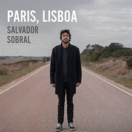Paris, Lisboa de Salvador Sobral