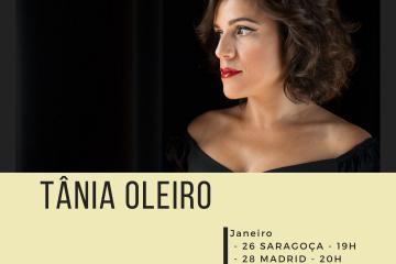 Tânia Oleiro