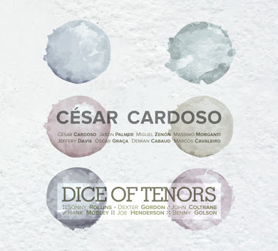 César Cardoso Dice of tenors