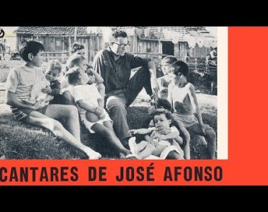 Cantares de José Afonso