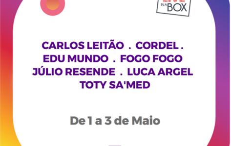 Live in a box