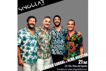 Alma Nuestra Singular Fest