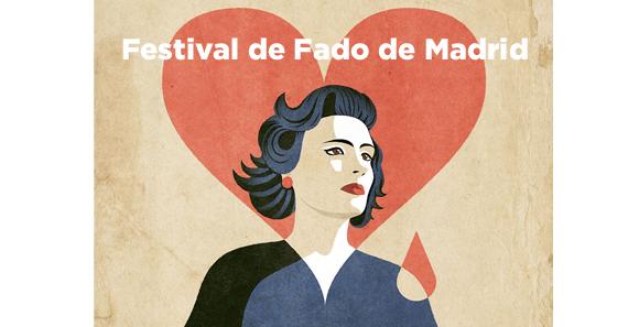 Festival de Fado de Madrid 2020