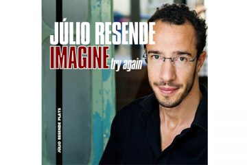 Imagine-try-again Imagine, try again júlio resende