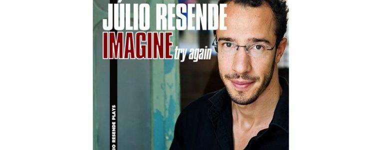 Imagine-try-again Imagine, try again júlio resende