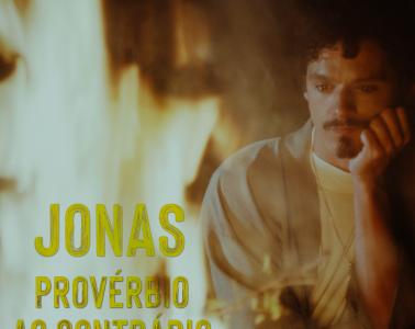 provérbio ao contrário de Jonas