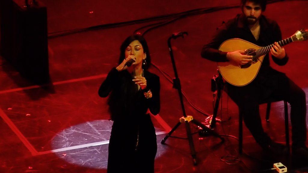 Ana Moura Festival de Fado