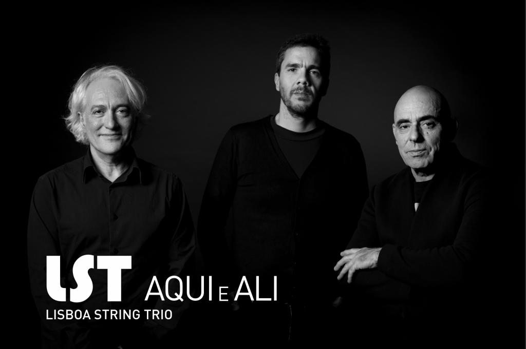 LST Lisboa String Trio