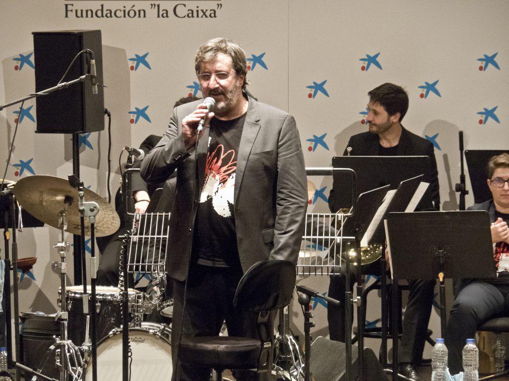 pedro guedes Orquestra jazz de Matosinhos