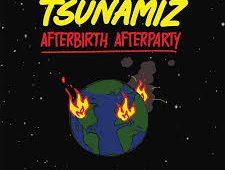 Afterbirth Afterparty tsunamiz