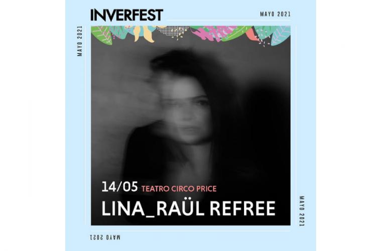 lina _raul refree en madrid