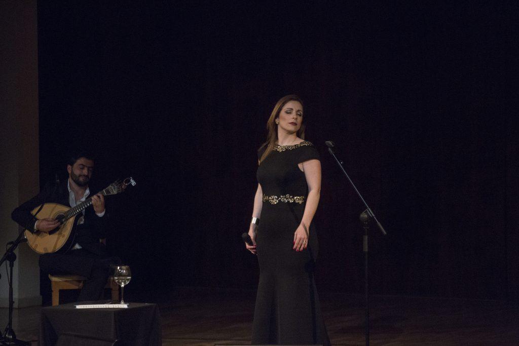 Os contamos cómo fue la noche mágica de fado que nos regaló la maravillosa Kátia Guerreiro en el Auditorio Nacional de Madrid.