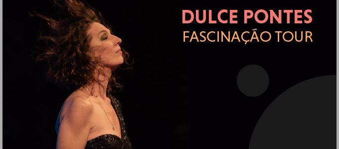 Dulce Pontes en Madrid