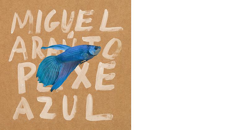 peixe azul miguel araújo
