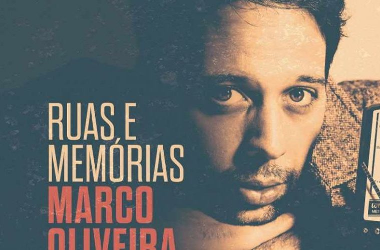 Ruas e memórias Marco Oliveira