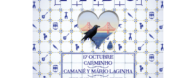 Festival de Fado de Madrid 2021